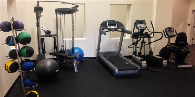 Exercise Room-4271