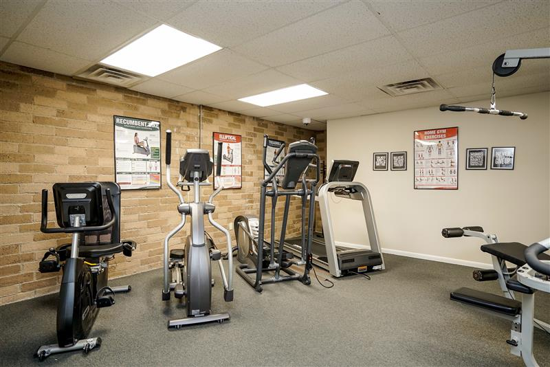 Exercise Room-5635