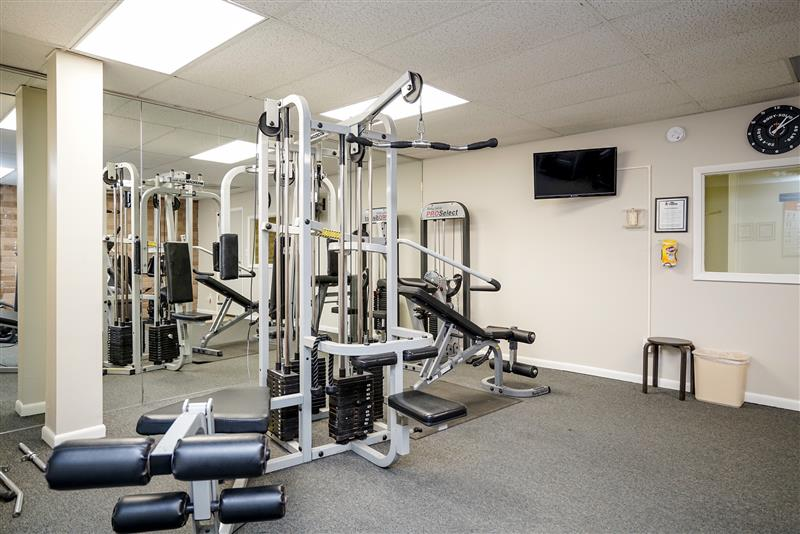 Exercise Room-5636