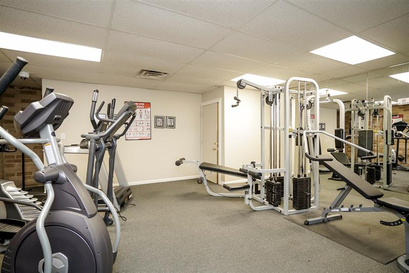 Exercise Room-4761