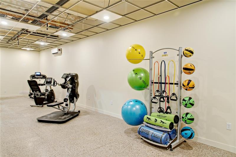 Exercise Room-5630